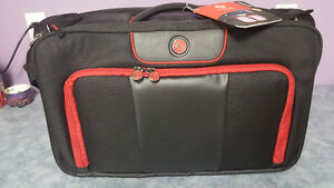 BRAND NEW 6 Pack Fitness Executive Briefcase Laptop/Food bag