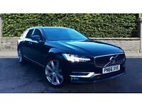 2016 Volvo V90 2.0 D4 Inscription 5dr Geartro Automatic Diesel Estate