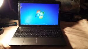 Gateway NV55s Laptop with Webcam, HDMI and Wireless, Can deliver