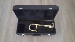 Jupiter Soprano Trombone / Slide Trumpet