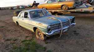 1967 Ford Galaxie for parts