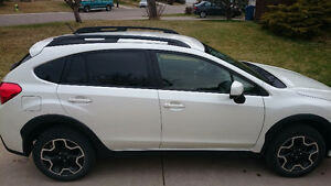 2014 Subaru XV Touring SUV, Crossover (Manual)
