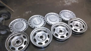 Mercedes smart fortwo rims and hubcaps