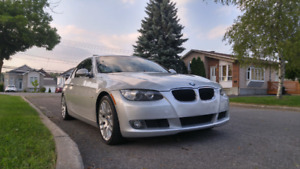 Bmw 328i 2007 sport package