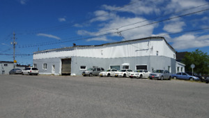 Kirkland Lake Garage/Warehouse/Office/apt.