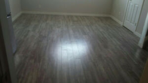 West End Basement for rent Oct 1 st.................