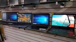 8 Laptop 15.6'' à partir de 199$, avec SSD 249$