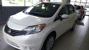 EXCELLENTE CONDITION!!  Nissan Versa Note SV 2015