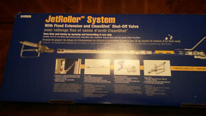 Graco JetRoller System / brand new Strathcona County Edmonton Area image 1