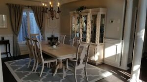 Dining Room Set by VR Furniture