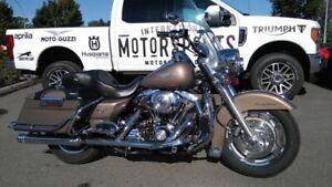 2005 Harley-Davidson FLHRCI - Road King Classic