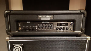 Mesa Boogie M9 Carbine (Échange Possible)