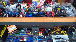 TOOL AND HOME RENO BLOWOUT SALE - October 29th Kitchener / Waterloo Kitchener Area image 6