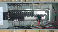 Electrical Services by Master Electrician