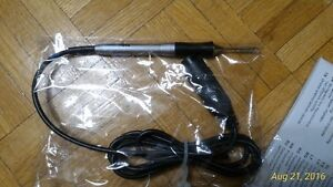 Weller  WXMP Micro-Soldering Pencil, RT3 Tip and WDH