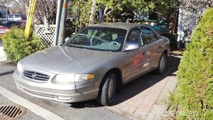 1998 BUICK REGAL BERLINE