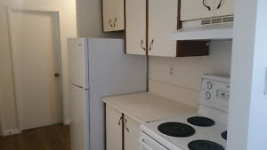 Free wifi - 1 bedroom apartment - Highrise downtown, UG parking