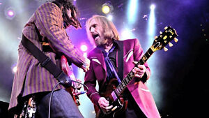 Tom Petty &The HeartBreakers July15 ACC GreatSeats Sec.104