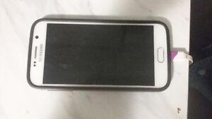 like brand new Samsung Galaxy S6 Cheap