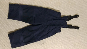Boys size 4 snowpants