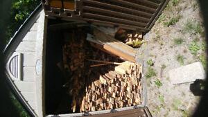 Lots de bois reclycler. Planches et stodes