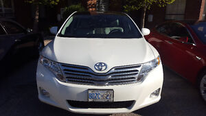 Reduced again 2011Toyota Venza LE Wagon with safety and carproof