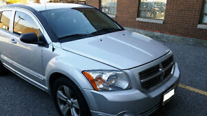 2011 Dodge Caliber Hatchback SXT