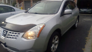 2008 Nissan Rogue SL AWD Certified