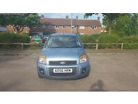 Ford Fusion 1.4 Zetec Climate LADY OWNER AUTOMATIC FULL SERVICE HISTORY
