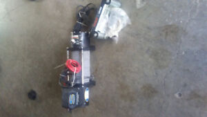 Superwinch LP10000 never used