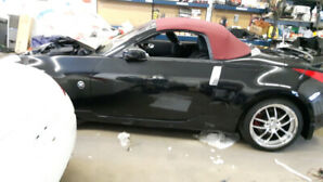 2008 Nissan 350Z Reduced .... $ 15,500.00