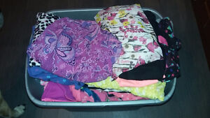 Reduced- Girls clothes size 6-10