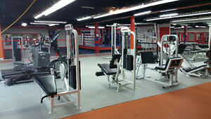 Attention Personal Trainers - Fully Equipped Space for Rent
