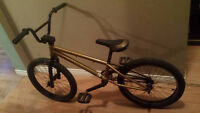 Small Crank BMX For Sale