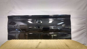 NEW 2007-2013 GMC SIERRA TAILGATE COMPLETE ASSEMBLYS London Ontario image 8