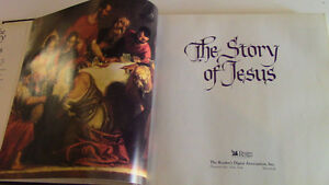 The Story of Jesus, Reader's Digest Kitchener / Waterloo Kitchener Area image 2