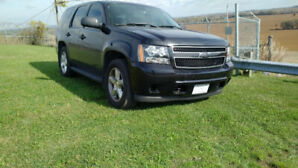2009 tahoe - supercharged