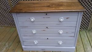 Great dresser for baby's room