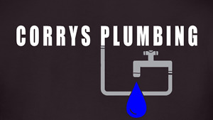 Corry's Plumbing 16yrs. liscenced, warranty, and insured