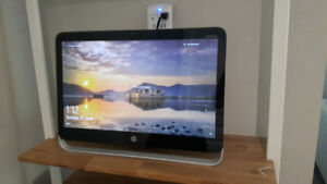 Hp Pavillon 23 All-in-One PC 16 Go Ram 1 To hard drive