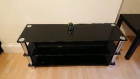 Tv Stand, Black