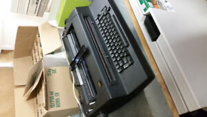IBM Selectric Typewriter (1985) in Perfect Condition