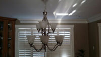 Light fixture high quality Cornwall Ontario Preview