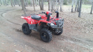 Lift Kits | Find New ATVs & Quads for Sale Near Me in