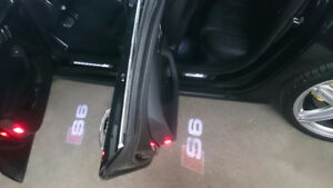 Audi S6 Door LED Projector