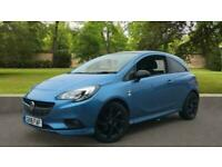 Vauxhall Corsa 1.4 Limited Edition 3dr with Cruise Control and DA Hatchback Petr