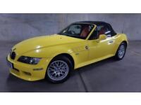 WOW.OUTSTANDING.BREATHTAKING,2001 BMW Z3.ONLY 56000 MILES.z1.z4.m3.m4.325i sport.330.535.525.tt.mx5.
