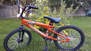 EUC Youth bike