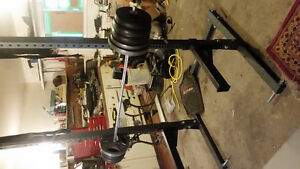 Bar n weights for sale