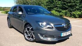 2016 Vauxhall Insignia 1.6 CDTi SRi Vx-line Nav 5dr ( Manual Diesel Estate